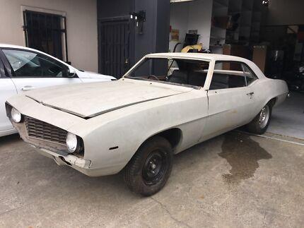 1969 camaro Thomastown Whittlesea Area Preview