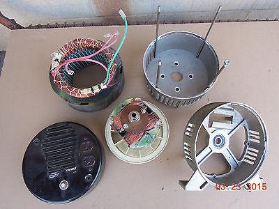 Devilbiss Generator Dapc 3000 Watt Rotor And Stator