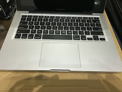 Apple MacBook Pro A1278 13.3'' Core i7 2.9Ghz 8GB 750GB (Mid 2012) Grade A
