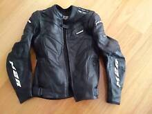 Mens M2R Wraith Perforated Leather Jacket Small Woongarrah Wyong Area Preview