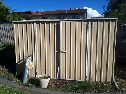 Shed 3 x 3 Free Albany Creek Brisbane North East Preview
