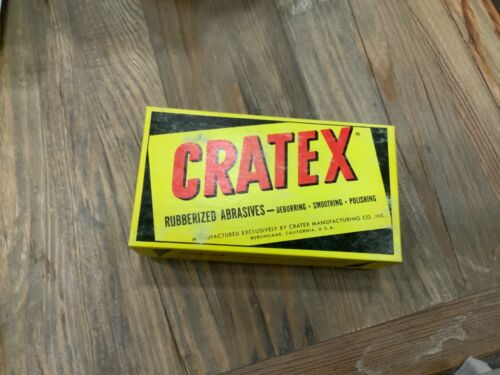 cratex rubberized abrasives 79m