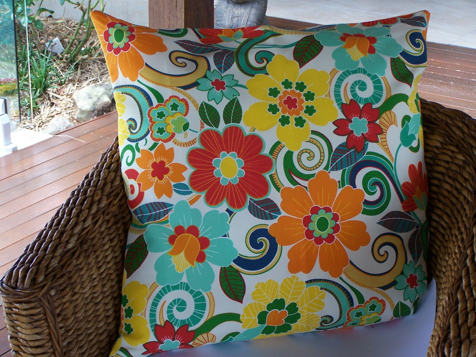 Sharons Designer Cushions
