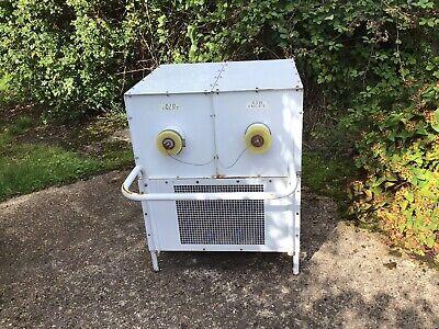 EBAC PAC - 20 - Industrial Air Conditioning Unit - Ex M.O.D.