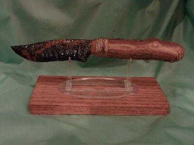 Native American knife