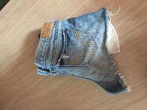 Hollister, old navy and more women's shorts