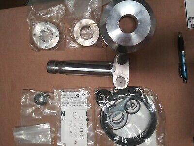 Hurst Jaws Of Life Jl-32b Piston Rod Assembly Unit 2832a32b 377r243 Nib