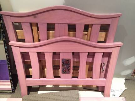Beautiful girls bedroom suite East Branxton Cessnock Area Preview