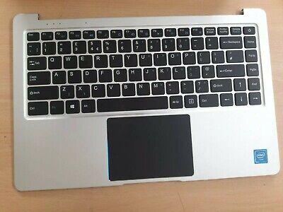 iota 2310 keyboard , palmrest and touchpad