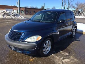 2003 CHRYSLER PT CRUISER AUTOMATIC ALL POWER OPTION LOW KMETERS