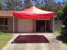 Brand NEW 3x3M Pop Up Folding Gazebo - 3 Colours Parkwood Gold Coast City Preview