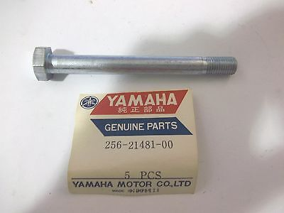 <em>YAMAHA</em> XS1 WASHER BASED BOLT 90105 10039 00 1970 1983 XS1B TX650 TT500