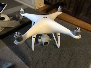DJI phantom 4 pro Version 2.0 Drone