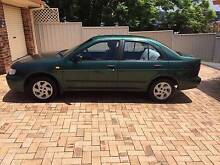 Nissan pulsar N15 1998 1.6L Nelson Bay Port Stephens Area Preview