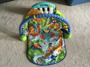Fisher Price play mat