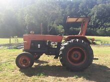 Tractor for sale Wherrol Flat Greater Taree Area Preview