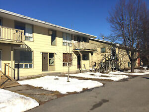 Large Two Bedroom In Rothesay with Private Entry!