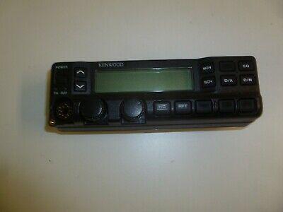 Oem Kenwood Kch-11 Full Feature Tk690h Tk790h Tk890h Advanced Radio Control Head
