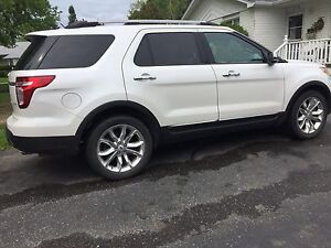 For Sale 2012 Ford Explorer Limited