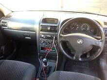 NEEDS TO GO TODAY!! 2004 Holden Astra Jerrabomberra Queanbeyan Area Preview