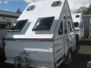 avan aliner | Caravans | Gumtree Australia Free Local
