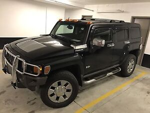 2007 Hummer H3 - ONLY $13,750