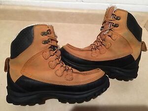 Men's TRX Waterproof Insulated Winter Boots Size 11 London Ontario image 3