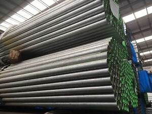 Galvanised Steel Pipe, Patio Tubing, Warehouse Direct Hope Valley Kwinana Area Preview