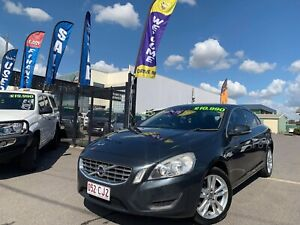 2012 Volvo S60 T4 Coopers Plains Brisbane South West Preview