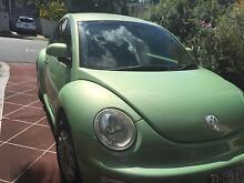 2003 VW Beetle SUPER LOW KM's!! West End Brisbane South West Preview