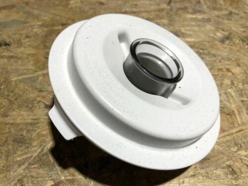 Deckel für Mixeraufsatz mit Stopfen für Küchenmaschine BOSCH MUM 4428/06