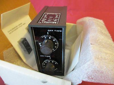 Eagle Signal Da1111a301 Da100 Miniflex Onoff Repeat Cycle Timer 120v