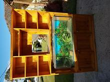Cupboard / Fish Tank Colyton Penrith Area Preview