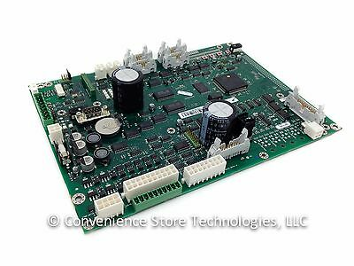 Dresser Wayne Vista 3 Ovation Cpu Board Wm001908-r003 0003 R03