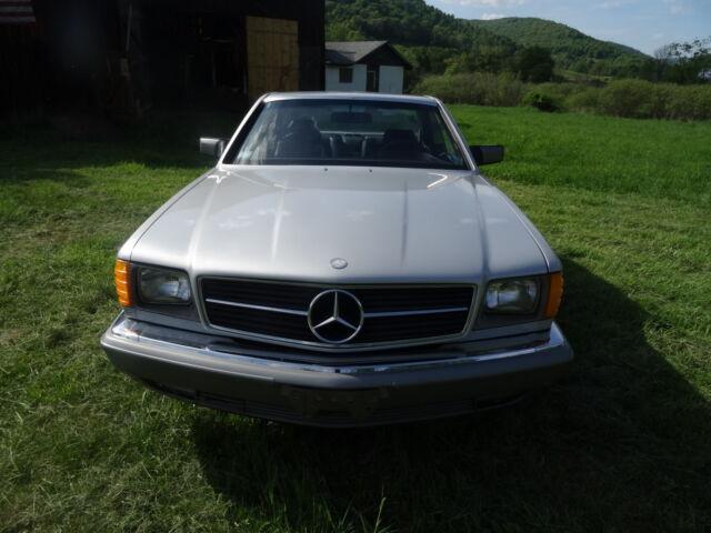 Imagen 1 de Mercedes-benz 500 Series…