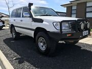 2004 Toyota Landcruiser GXL Turbo Diesel Gungahlin Gungahlin Area Preview