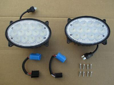 Led Worklight Set For John Deere Jd 4720 4730 4830 4920 Sprayer 4930 8120 8120t