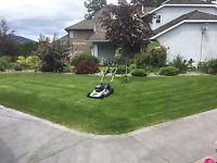 Lawn Mowing, Trimming, Poop Scooping, Dump Runs AFFORDABLE RATES
