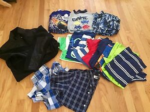 Boys Clothes For Sale (size 10/12)!