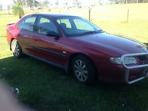 2001 Holden Commodore Sedan Grafton Clarence Valley Preview