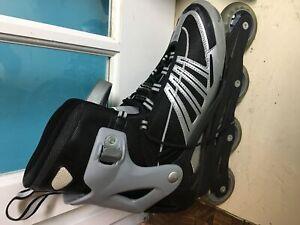 Men's Size 12 Rollerblades