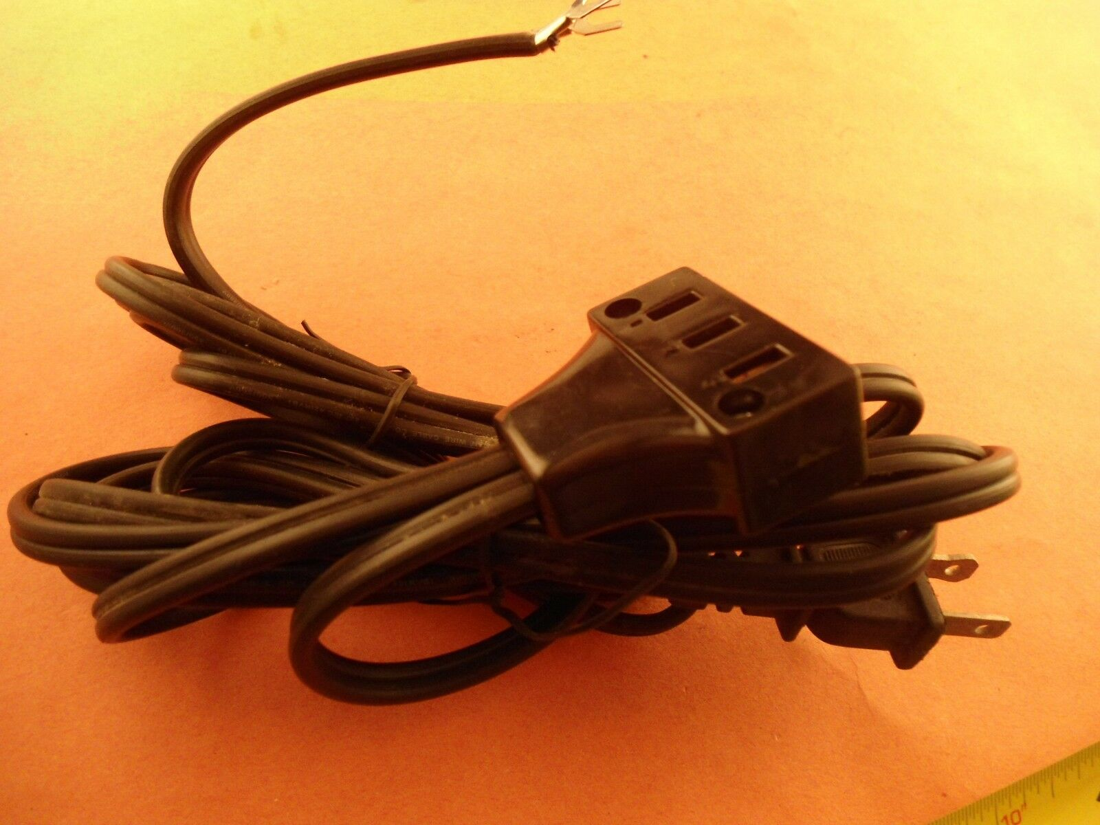 kenmore sewing machine power cord