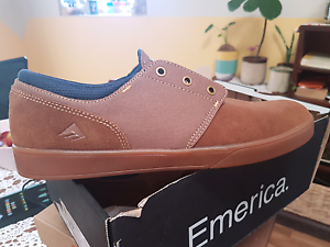 Emerica Figueroa skate shoes size 9 Kelmscott Armadale Area Preview