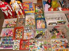 Huge Garage / Toy Sale This Weekend! Tranmere Campbelltown Area Preview