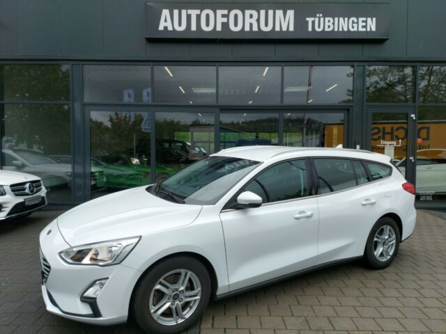 Ford Focus Turnier COOL&CONNECT*KLIMA*PDC*TEMPO*SH*