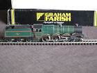 Graham Farish N Scale Model Train Locomotives