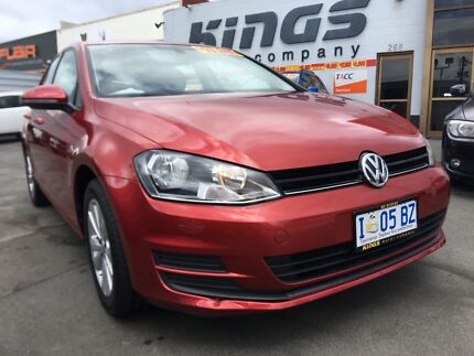 2013 Volkswagen Golf auto comfortline Hatchback North Hobart Hobart City Preview