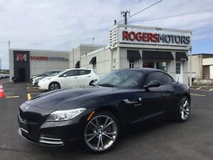 2014 BMW Z4 sDrive35i - NAVI - CONVERTIBLE