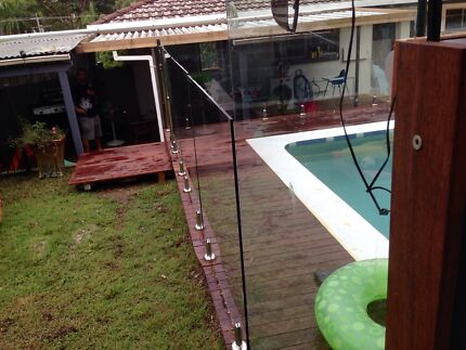 Pool fencing call 0 Clear Island Waters Gold Coast City Preview