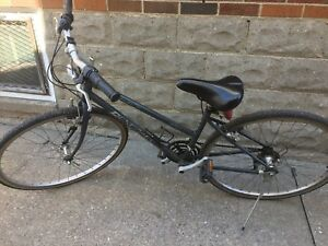Women's Size 26 Bike
